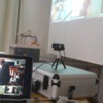 #querbeet. 2. Digitaler Querbeettag: 10 Menschen an 5 Standorten kommen ins Gespräch